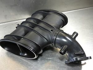 Porsche-Cayman-Boxster-987-2-9-Verteilerrohr-Schaltsaugrohr-9A111012022