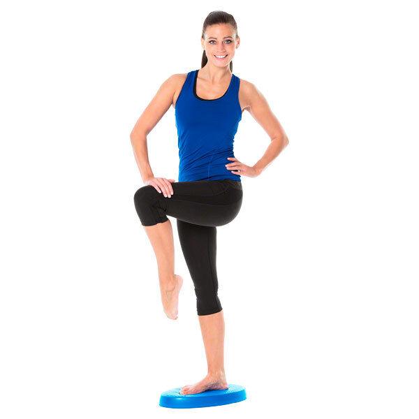 Thera Band Stabilitätstrainer Balancepad Gleichgewicht Koordination Balancepad Stabilitätstrainer f5c676