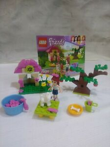 Lego-Friends-Mia-039-s-Puppy-House-3934