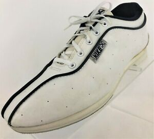 Nike X Bowling Shoes Vintage 80s