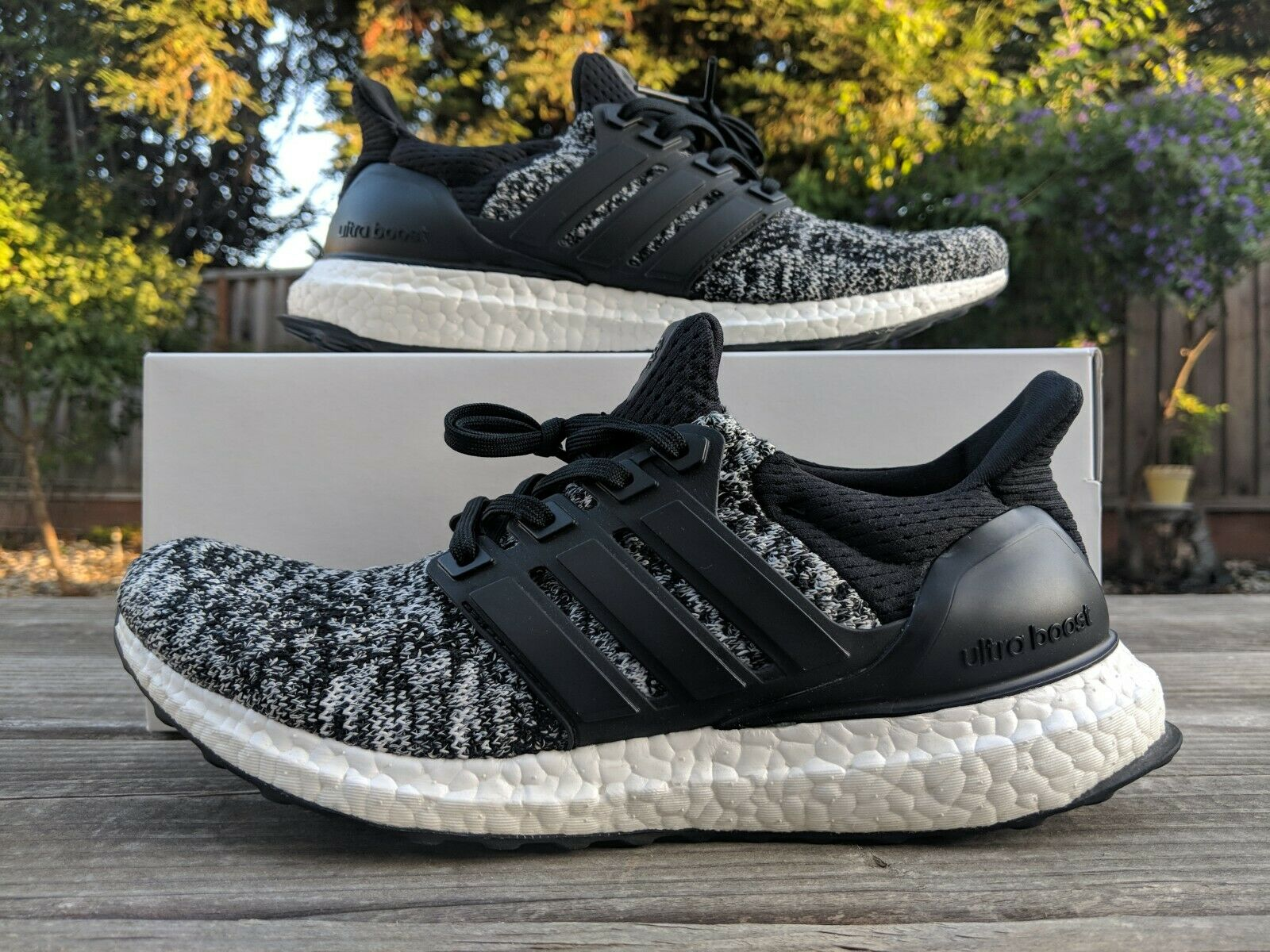 Adidas Ultra Boost 1.0 Reigning Champ US 7 USED RARE