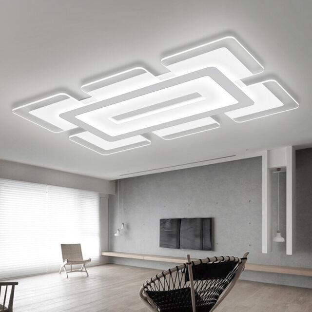Led Light Lamp Lighting Ceiling Fixture