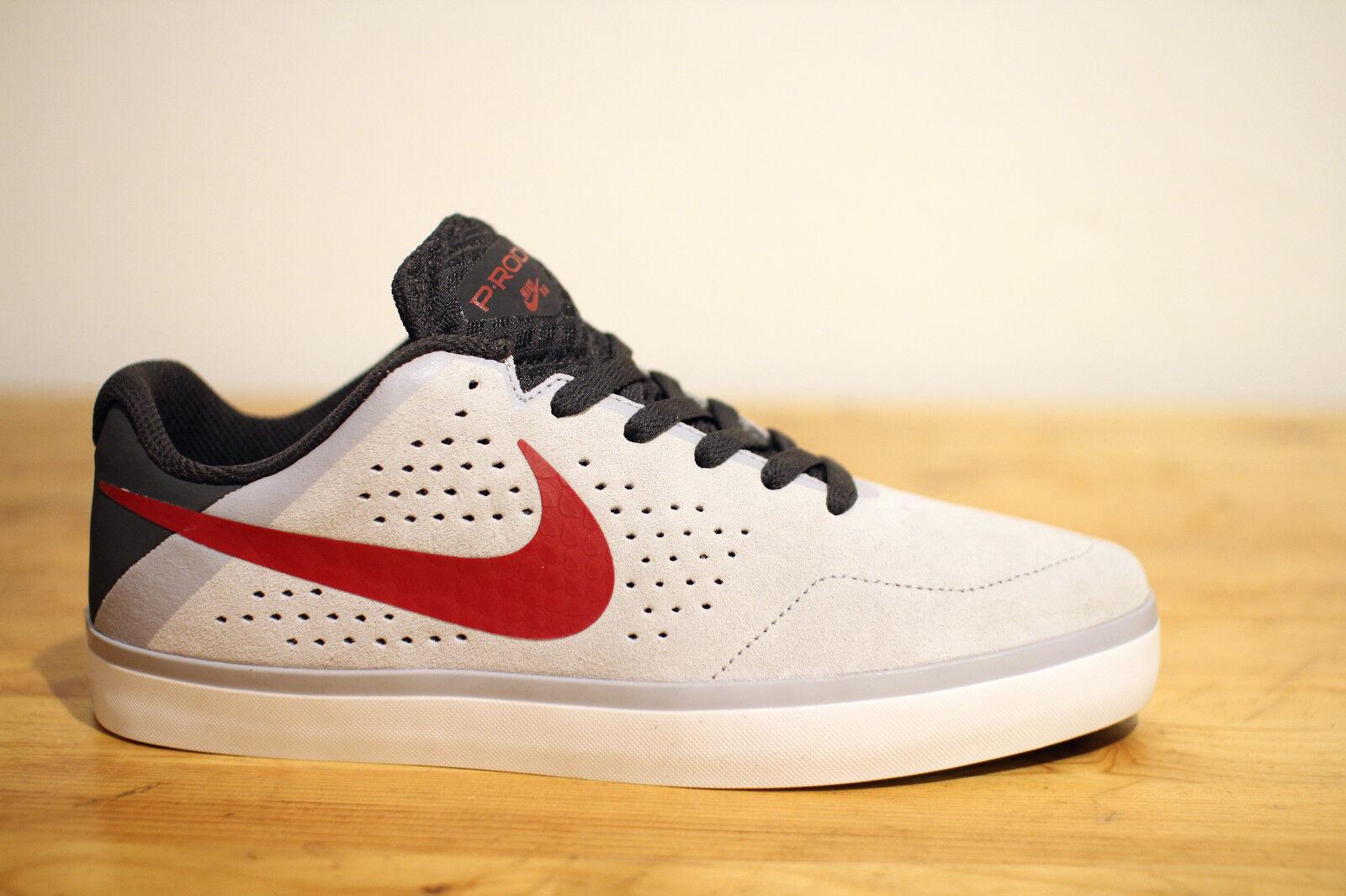 Nike SB Paul Rodriguez CTD LR Gr. 44 NEU & OVP