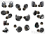 NEW-8pcs-S-M-L-XL-TB-Adapter-Eartips-for-Samsung-Gear-IconX-True-Wireless thumbnail 7