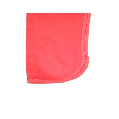 Pantacourt Chino 7//8e I.CODE by IKKS CHINO PANT femme rose corail QB2202435