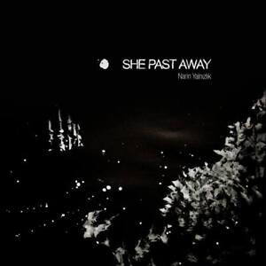 SHE-PAST-AWAY-Narin-Yalnizlik-LIMITED-LP-VINYL-2015