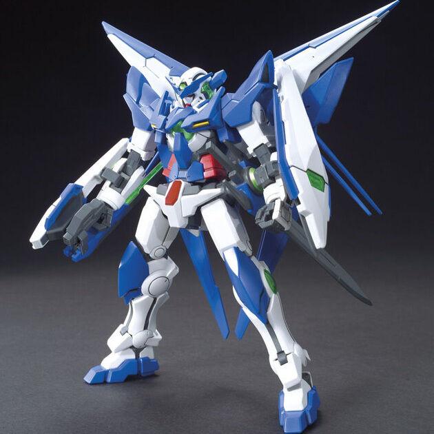 gundam exia hg - HD1209×1314