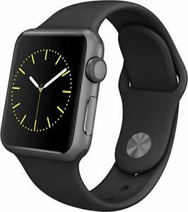 Apple Watch Series 1 42mm Space Gray
