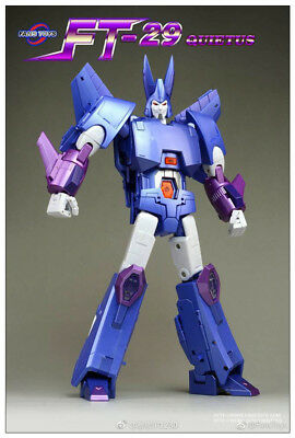 Transformers MS-TOYS MS-B06 Space Skimming Action Robot Toy in Stock MISB New