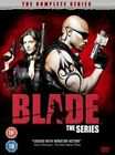Blade The Complete Series 5017239195761 With Sticky Fingaz DVD Region 2