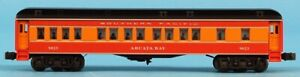 Lionel-O-Gauge-Madison-Southern-Pacific-Arcata-9023-Passenger-Car-6-19023U