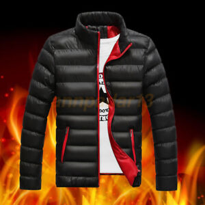 Men-Winter-Warm-Cotton-Padded-Down-Coat-Slim-Thick-Casual-Outerwear-Parka-Jacket