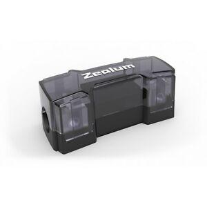 Zealum-zfh-42p-pure-line-Struct-Porte-fusible-2x50-25mm-bloc-de-fusibles