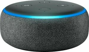 NEW-Amazon-Echo-Dot-3rd-Generation-3rd-gen-Smart-Speaker-with-Alexa