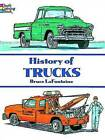 History of Trucks by Bruce LaFontaine (Paperback, 1997)