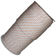 Premium Quality Recoil Starter Rope 3mm x 100 Metre Roll