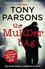 The Murder Bag by Tony Parsons (Paperback, 2014)