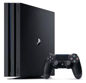 Sony-PlayStation-4-Pro-1TB-Konsole-schwarz-PS4
