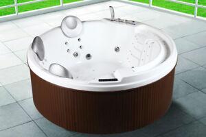 Vasca Da Bagno Miglior Prezzo : Vasca idromassaggio da esterno costo vasca idromassaggio da