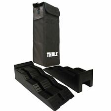 Thule Motorhome Caravan Levelling Ramps + Bag Wheel Leveller HD 5 Ton Easy Use