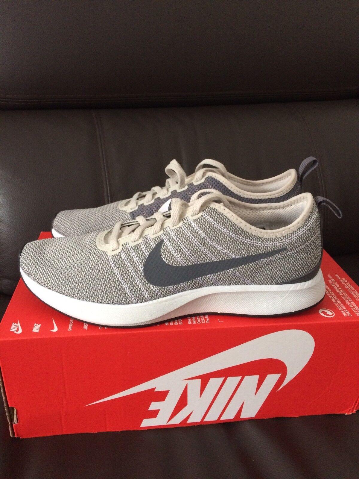 Nike Dualtone Racer - Gris / Blanc - pointure 40