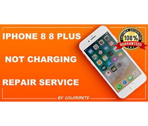 online store 25340 3ab8f Details about iphone 8 8 plus Not Charging (U2 Charge ic) Repair Service