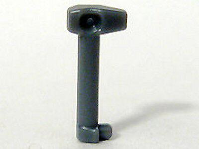 X2 LEGO Star Wars Minifig - Dark Bluish Gray Helmet Rangefinder for Helmet
