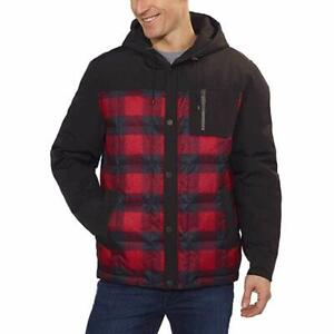 Pendleton-Men-039-s-Water-Resistant-Down-Jacket