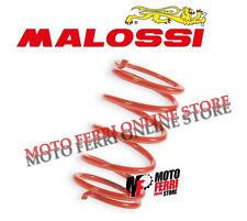 MF0255 - MOLLA VARIATORE ROSSA MALOSSI RACING PIAGGIO 50 SI FL FL2 MIX CIAO PX
