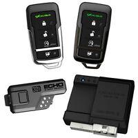 Excalibur 900mhz Keyless Entry & Remote Start