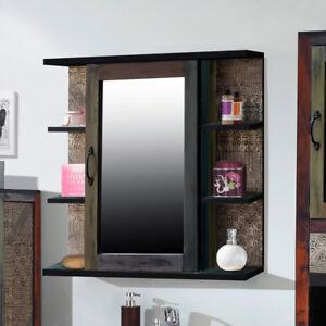 Badezimmer spiegelschrank retro original alibert vintage for Bad spiegelschrank gunstig