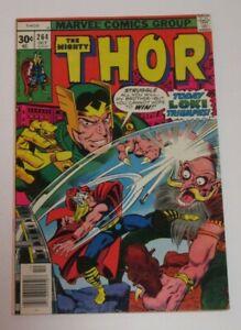 Thor-264-1977-Marvel-Comics-VF