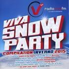 Viva Snow Party Winter 2015 von Various Artists (2015)