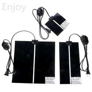 Heat-Mat-5W-7W-14W-Reptile-Brooder-Incubator-Heating-Pad-Warm-Heater-Pet-Supply