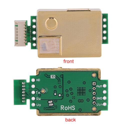 MH-Z19 Infrarot Kohlendioxid CO2 Sensor Modul Luft Qualitäts Monitor 3,6V~5,5V✈