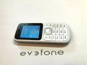 Kazam KAZAM Life B2-Telefono cellulare-bianco-Screen protetto-SIMPLE mobile