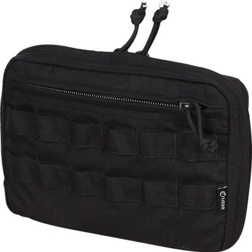 Tactical Large Organizer Tablet Version 2 Russian Military Field Equipment