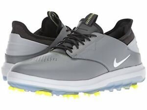 Direct Details Gray Spike 002 8 Golf 923965 Air Shoes 10