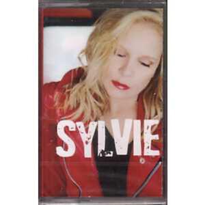 K7-Cassette-Tape-Sylvie-VARTAN-La-neige-en-ete-RARE