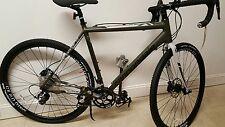 Cannondale CAADX Ultegra cyclocross road racing bike bicycle 51cm new 2016