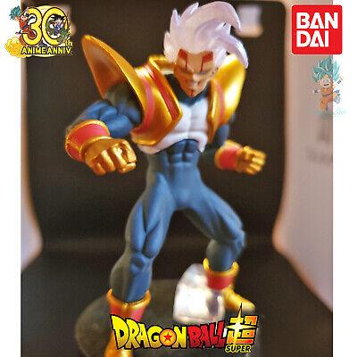 NUOVO Dragon Ball Z GT Kai SUPER SAIYAN GOKU HG Gashapon Figure Bandai Set di 6 JP