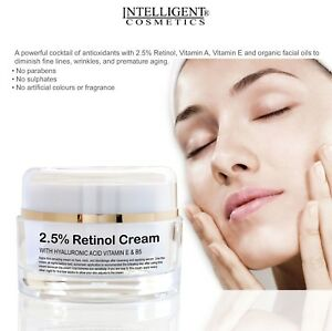 Retinol-2-5-Face-Cream-Anti-Ageing-Wrinkles-with-Hyaluronic-Acid-Vitamin-E-NEW