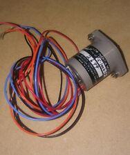 Bendix Low Inertia Motor CK-1006-7B1