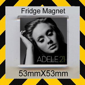 Adele 21 Cd Cover