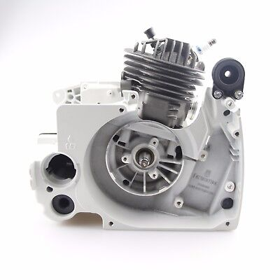 52mm Cylinder Crankcase Crankshaft Engine Motor For STIHL 046 MS460 Chainsaw
