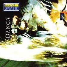 Cores do Brasil 6-Dança (1991) Gilberto Gil, Jorge Ben, Filo, Novos Baian.. [CD]