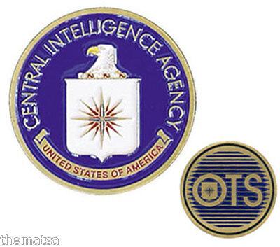 Central Intelligence Agency Deutsch