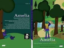 Amelia : En Busca de la Cura Zamanky Vol 1 by stacey perez (2016, Paperback)