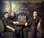 Radio Cinematic 0858135004628 by Jonathan Jackson CD