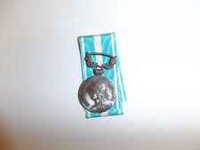 b0293 French Colonial Medal Indochina Vietnam ir12a